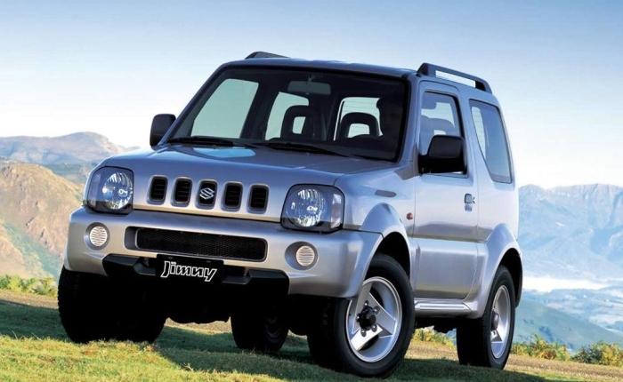 A Suzuki oficializou nesta quarta-feira (4) a construção de sua fábrica em Itumbiara (GO). A planta será responsável por produzir o jipinho Jimny, um dos t...