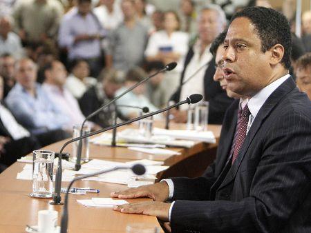Ministro do Esporte Orlando Silva Copa 2014