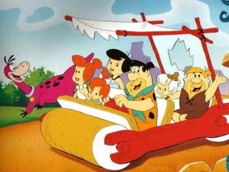 Divulgação/Hanna Barbera