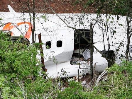 * Justiça condena controlador por acidente entre avião da Gol e jato Legacy.