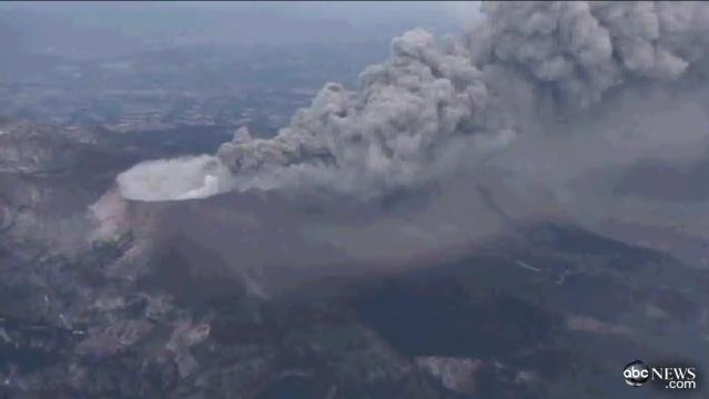 islandia vulcao grmsvotn G