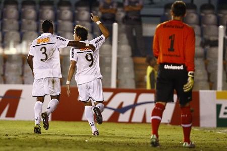 Luiz Fernando Menezes/Fotoarena/AE