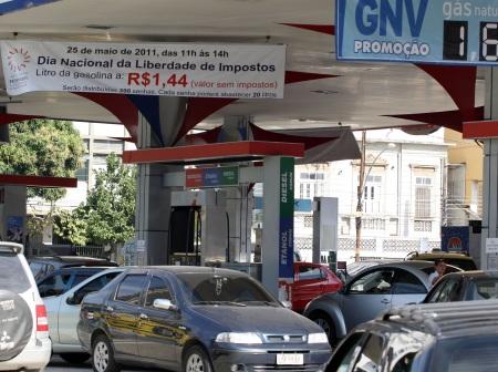 Promoção Postos Rio