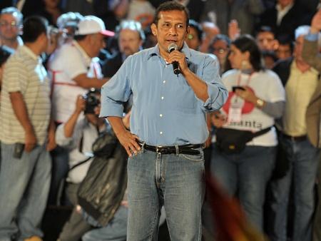 Cris Bouronce/03.06.2011/AFP