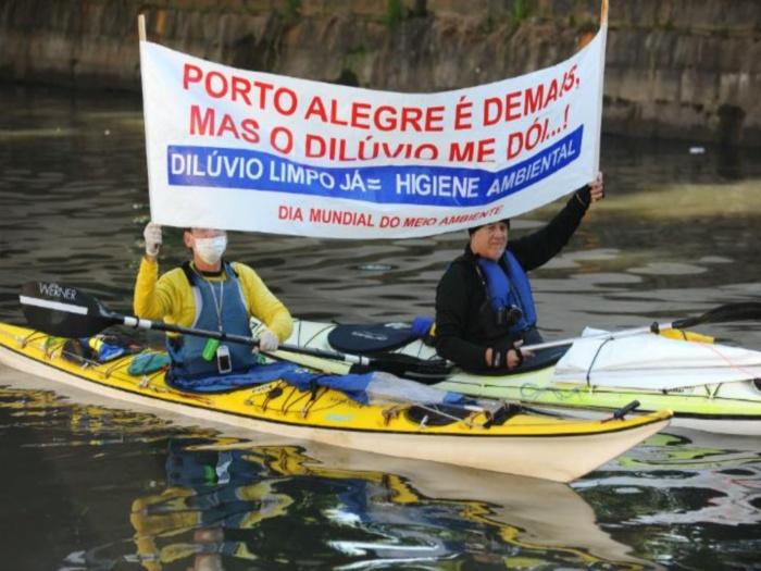 Bruno Alencastro/ Correio do Povo