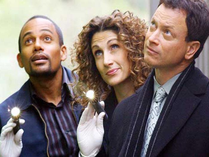 Você sabe tudo sobre <i>CSI:NY</i>? Prove!