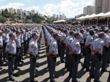Policiais do Estado terão aumento de 15% a partir deste mês