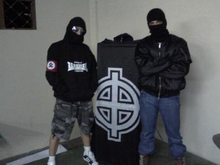 neonazistas no rio grande do sul