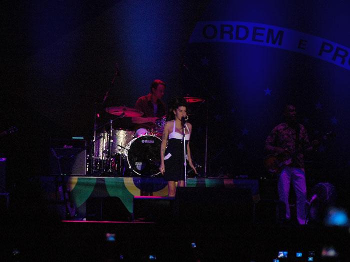 Daia Oliver/R7