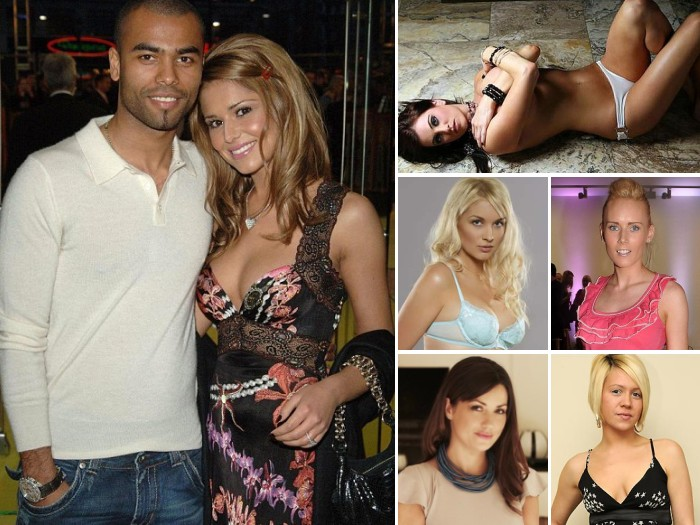 ashley cole amantes 700