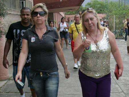 Justiça proíbe ex-prefeita Núbia Cozzolino de entrar na prefeitura ...