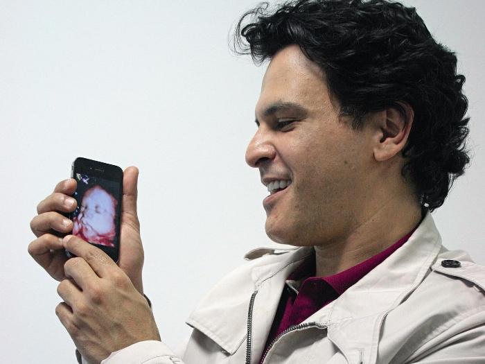 João Marcelo Bôscoli