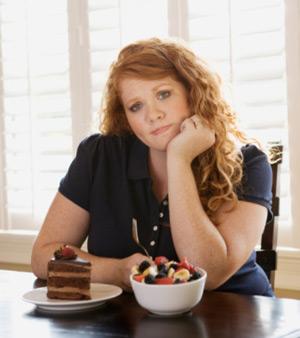 Gordura no ovário