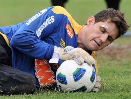 Na mira do futebol italiano, Rafael não descarta ter feito despedida