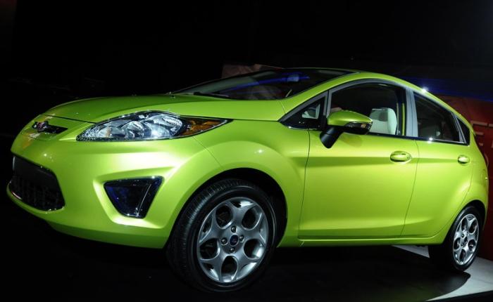 O lançamento do Ford New Fiesta hatch está marcado para o início de outubro, cerca de um ano depois da chegada da versão sedã às concessionárias brasileira...