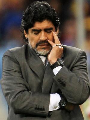 Maradona 300 x 400