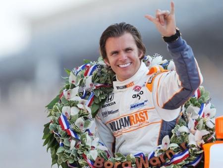 Fórmula Indy(morte) Dan%20wheldon%20Nick%20Laham%20getty%20images%20450
