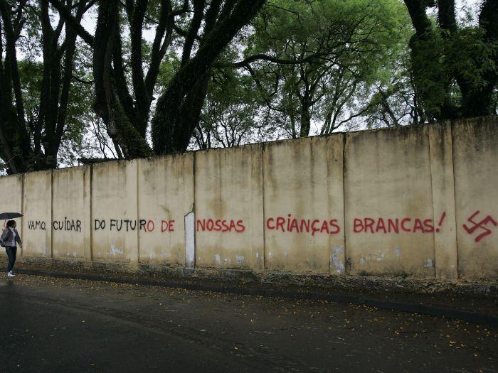 Muro pichado