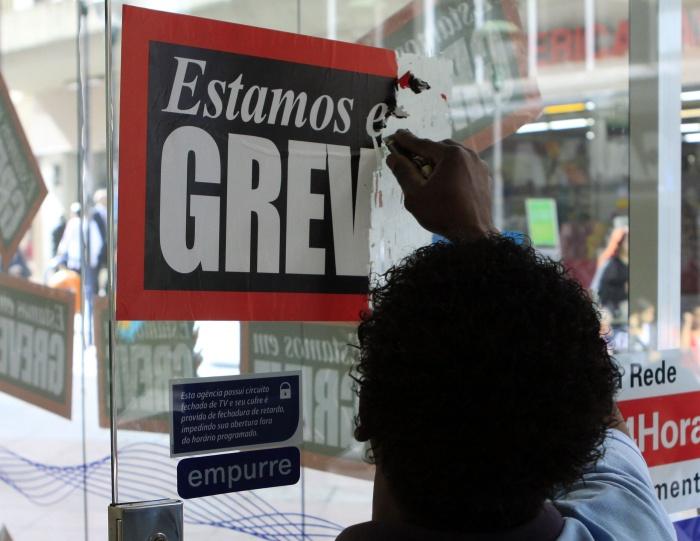bancos greve