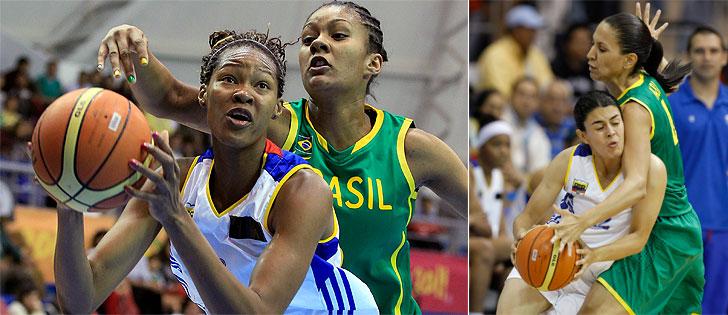 Meninas do basquete batem Colômbia e vão à semifinal 746ffe9b8881b