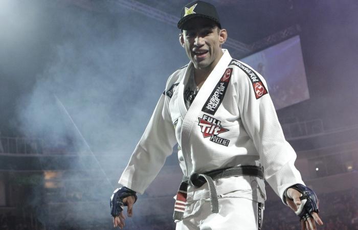 Peso pesado brasileiro luta por nova chance no UFC e mira evento ...