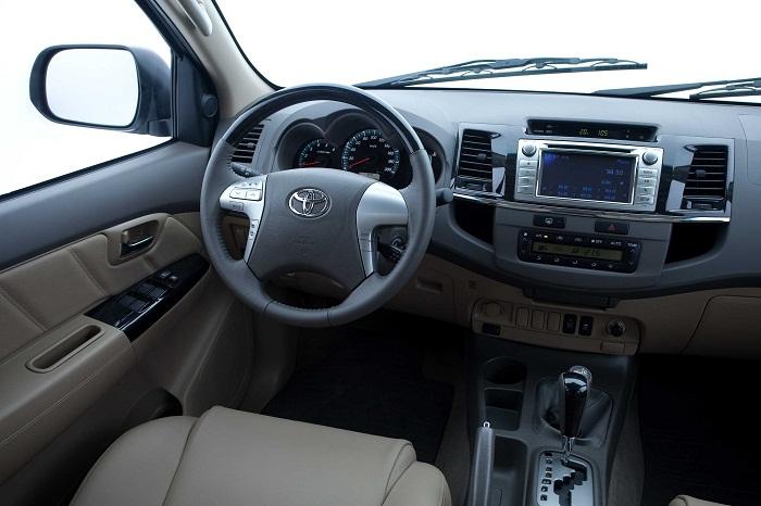 SW4 interior G