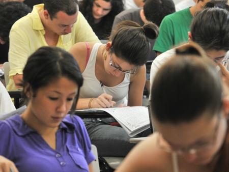 Censo da Educação Superior 2010