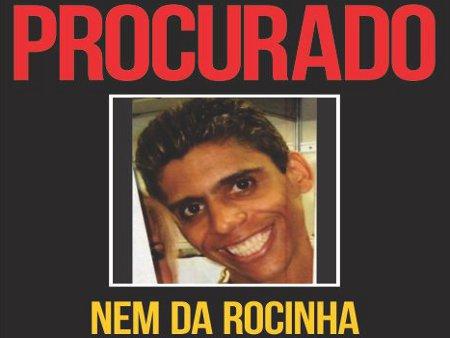 Nem da Rocinha