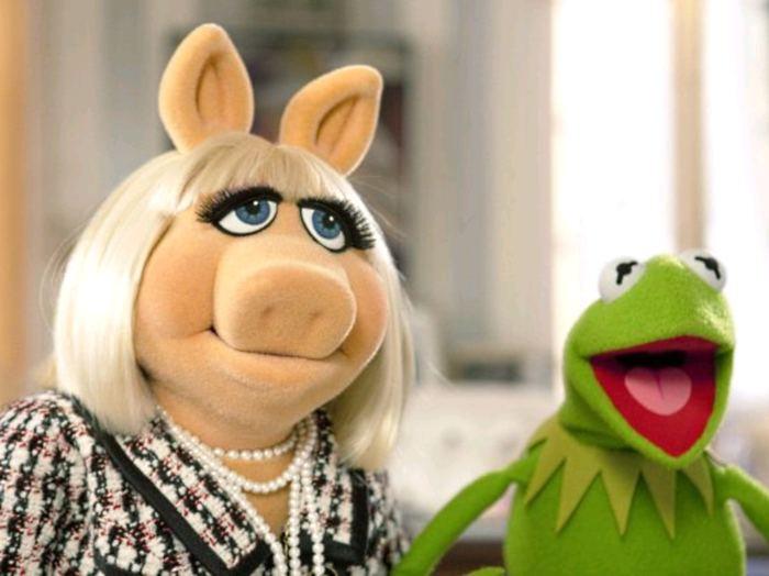 Miss Piggy - Caco