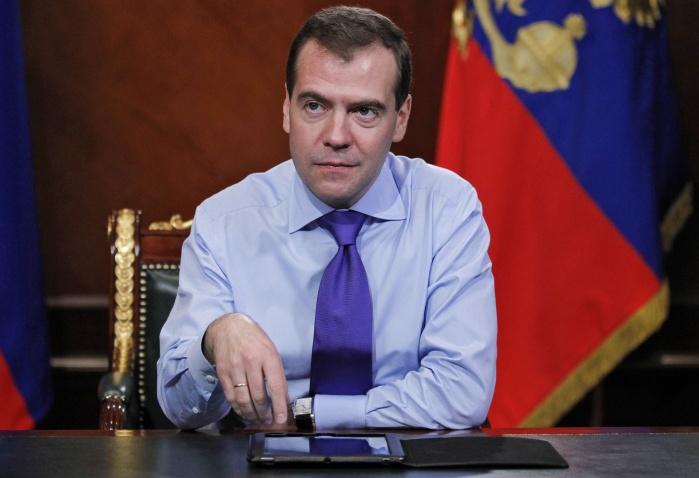 """Apoio do G7 a Ucrânia é """"cinismo sem limites"""" – Dmitri Medvedev"""