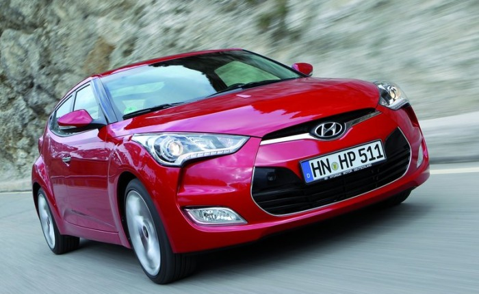 Test-drive: veja as diferen&ccedil;as entre o Hyundai Veloster europeu e o ...