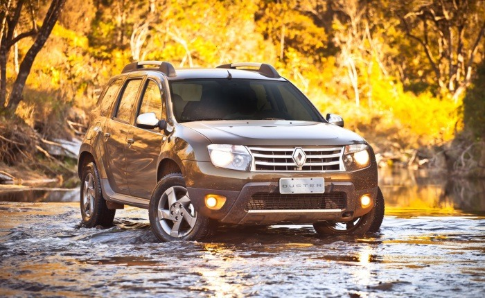 Renault Duster - O SUV compacto da Renault mostrou força e, em novembro, desbancou Ford EcoSport da liderança do segmento. Leia o test-drive do Renault Dus...