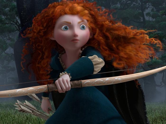 Veja as principais animações previstas para 2012 Valente-g