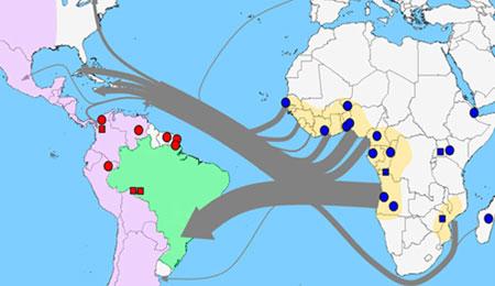 mapa malaria 450x260