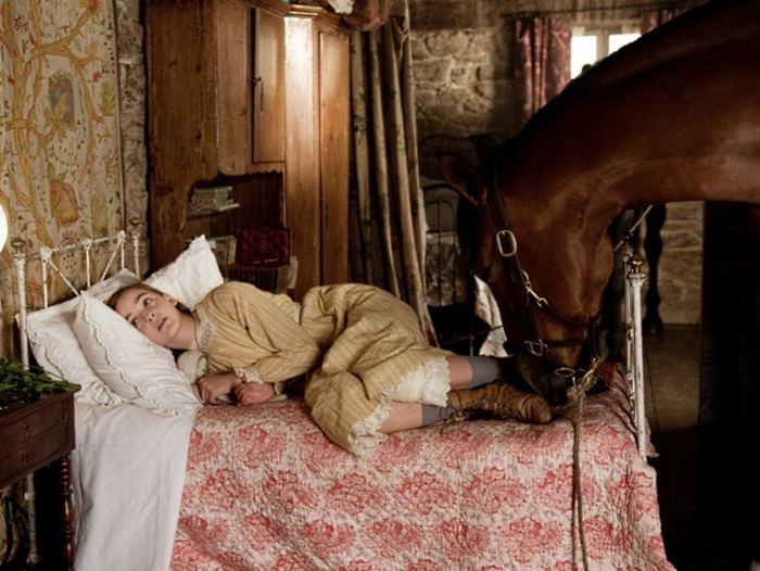 Cavalo de Guerra (de Steven Spielberg, 2011)