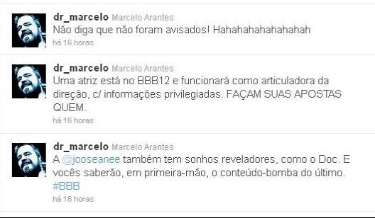 Dr. Marcelo