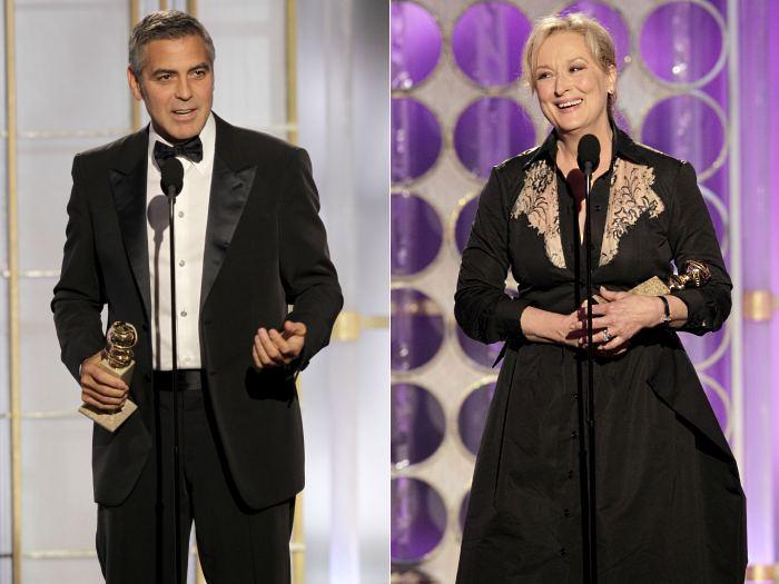 Veja a cobertura completa do Globo de Ouro 2012 - Cinema - R7