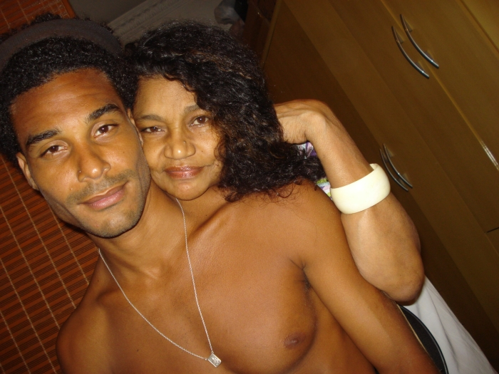 Daniel e mãe, BBB