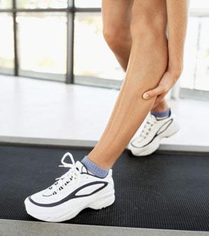 Descubra como evitar cãibras durante o exercício