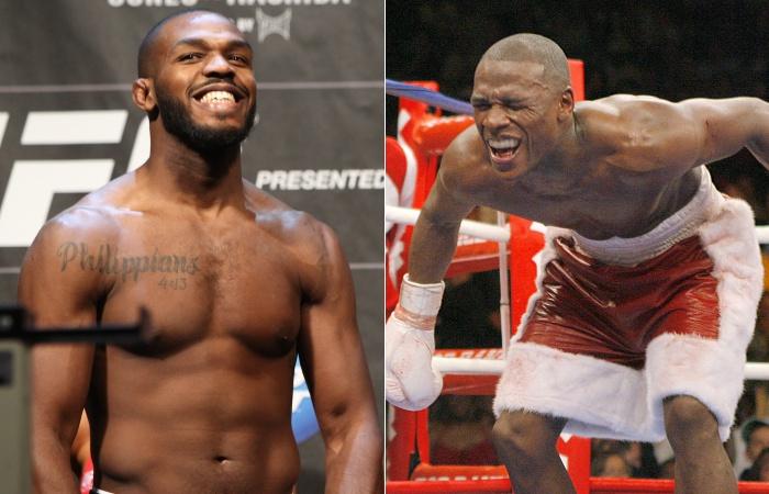 UFC tira onda com estrelas do boxe e marca evento na mesma data ...