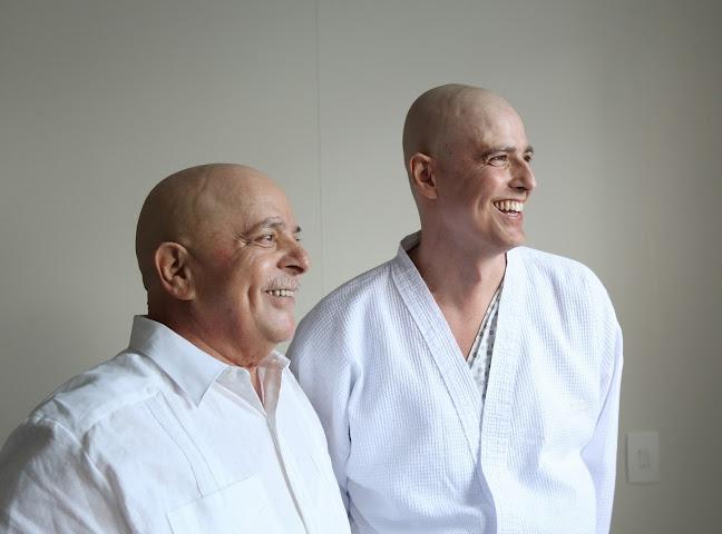Lula e Gianecchini