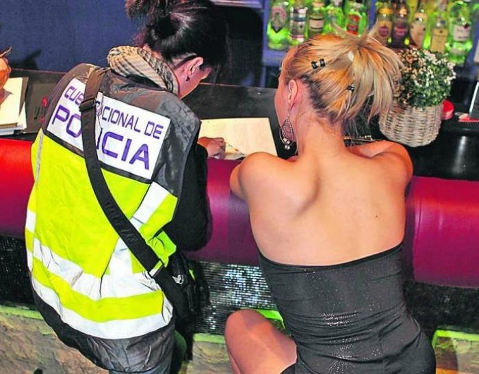prostitutas pontevedra prstituta
