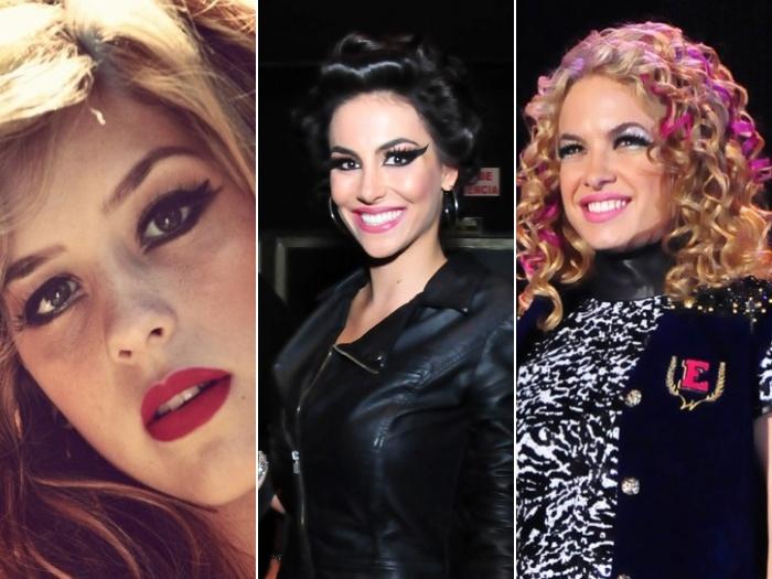 Batalha Teen: qual é a atriz mais bonita de Rebelde? Vote! - Jovem ...