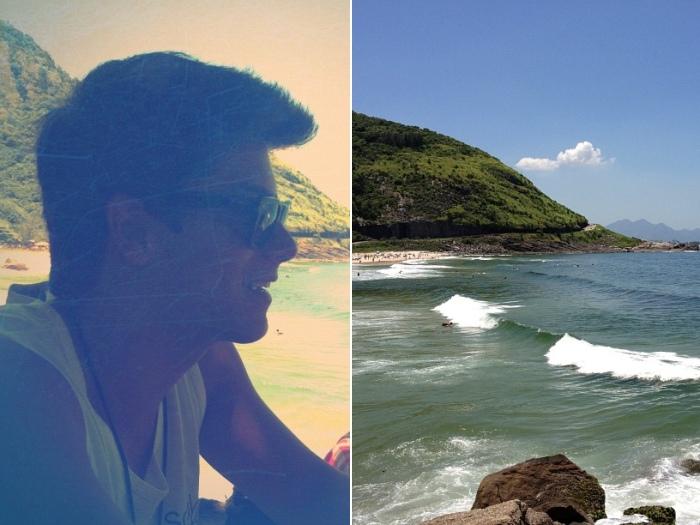 Arthur Praia