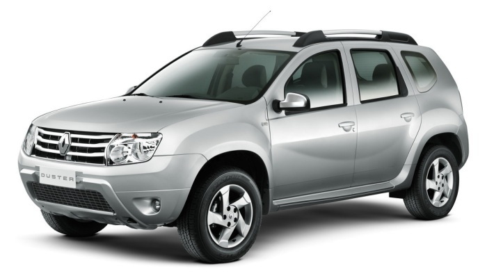 Renault Duster 2.0 4x4 (etanol/gasolina): 6,1/8,9 km/l (cidade) e 7,2/10,2 km/l (estrada)