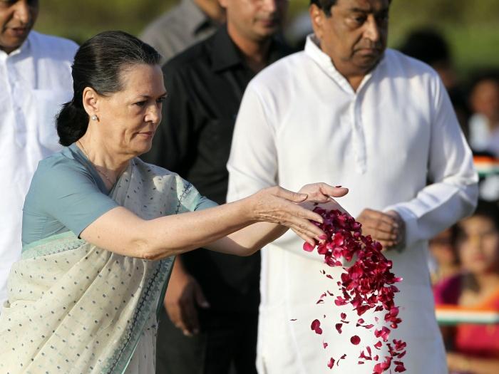 Ajay Kumar Singh/AP