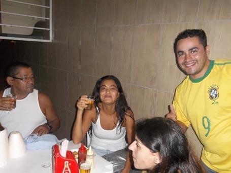 Darlan Ribeiro - SaoRaimundo.com