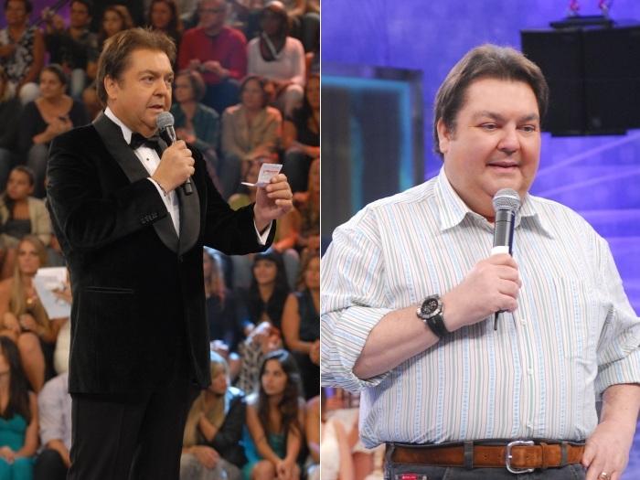 Zé Paulo Cardeal e Matheus Cabral/TV Globo