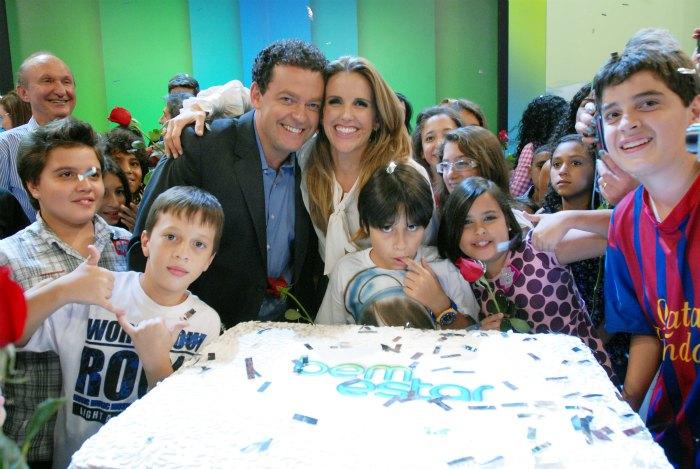 Globo corta programa infantil com audiência em queda nas manhãs ...