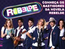 Por que você merece conhecer os bastidores da novela <i>Rebelde</i>?